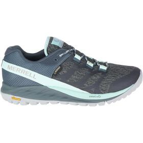 Merrell Antora GTX Schuhe Damen turbulence